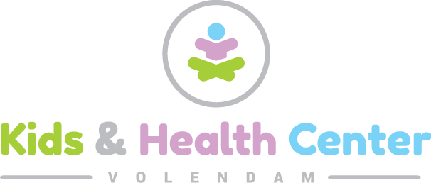 Kids & Health Logo